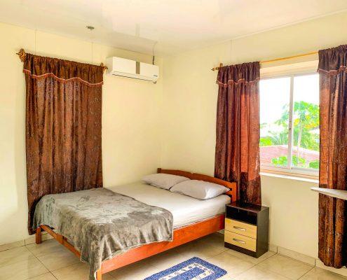 Vakantiehuis-Suriname-Agila-Master-bedroom