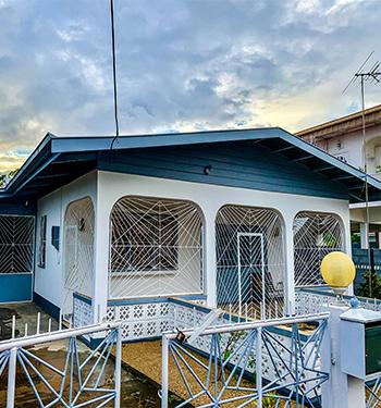 Vakantiehuis-Suriname-Albert