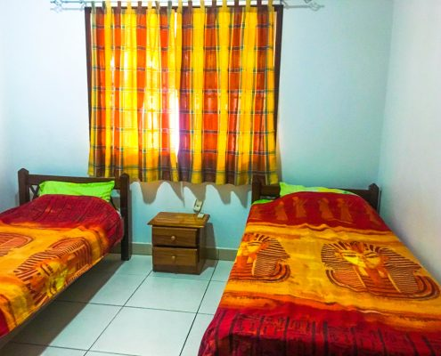 Vakantiehuis-Suriname-Tulip-Kamer 3-2