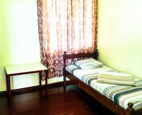 Vakantiehuis-suriname-sofie-Slaapkamer-2